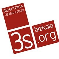 Puesta en marcha del Observatorio del Tercer Sector de Bizkaia