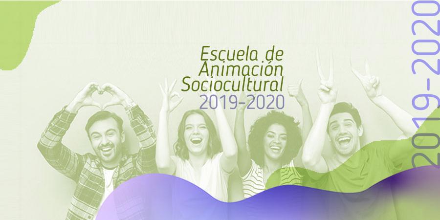 Escuela de Animación Sociocultural