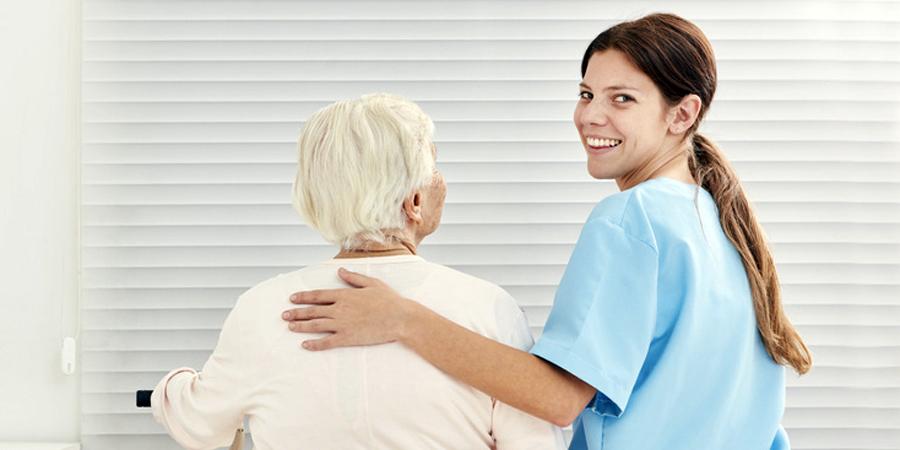 Zuzaintzen, atencion a profesionales cuidadores