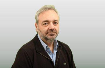 Jose Ignacio Eguizabal