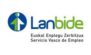 Logo lanbide