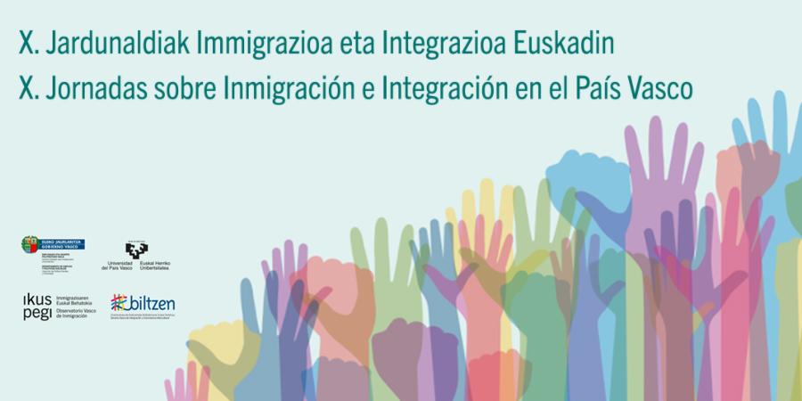 Jornadas sobre Inmigración e Integración en el País Vasco