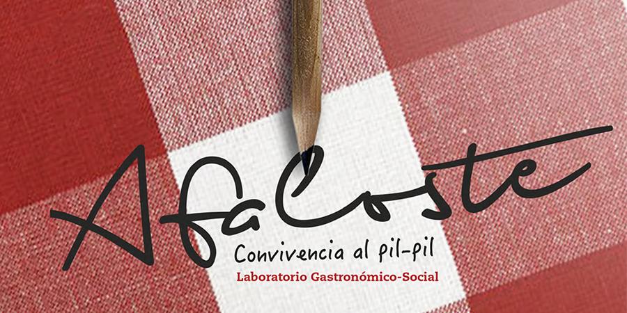 Afaloste laboratorio gastronomico social